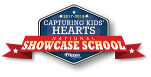 Capturing Kids' Hearts National Showcase School