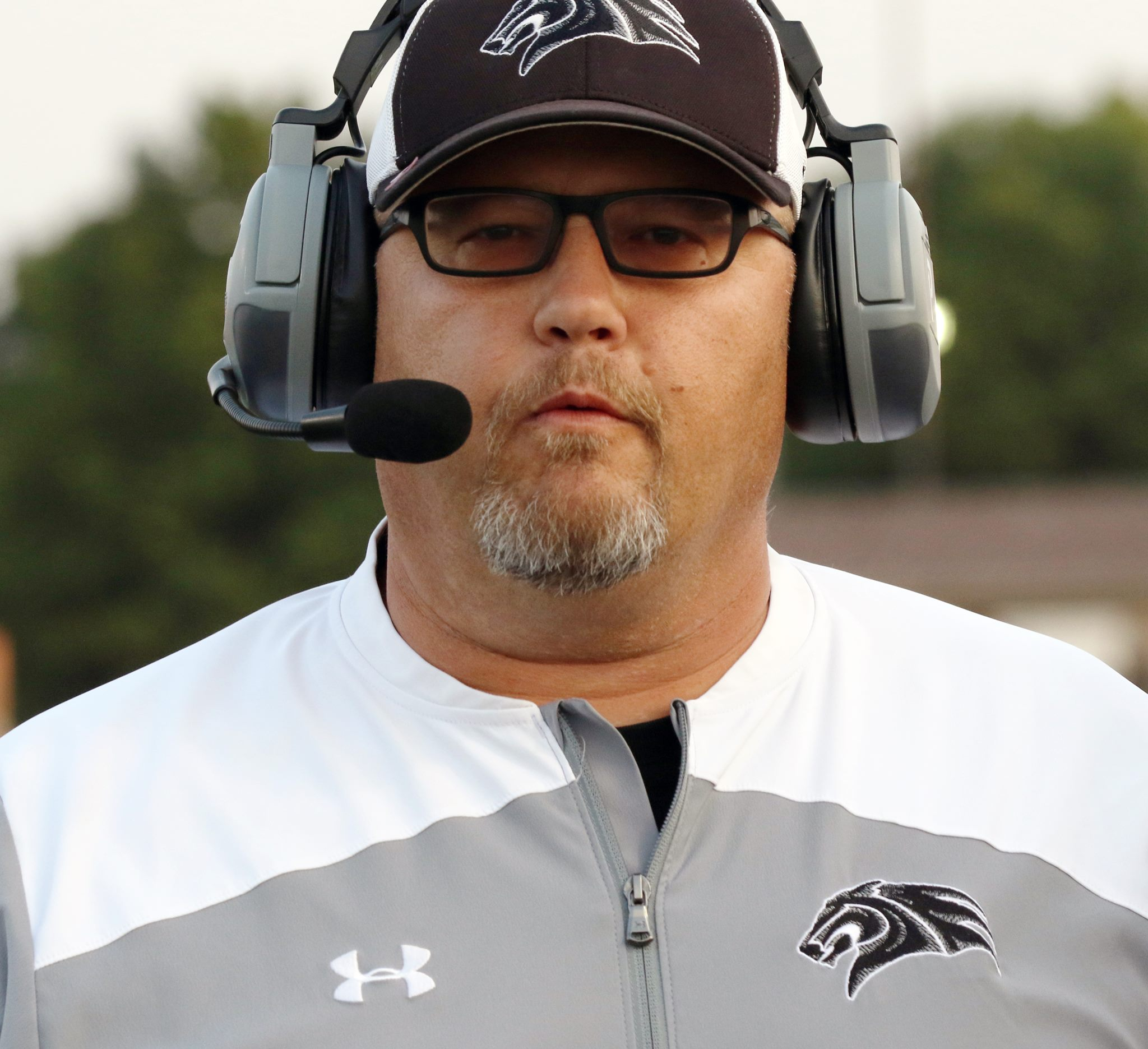 Coach Slade Named AVCTL Division 1 Coach of the Year