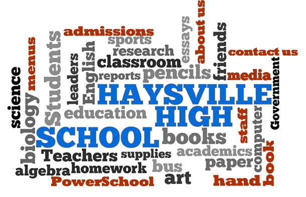 Haysville High School