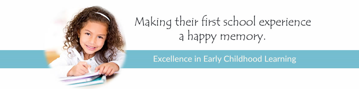 Excellence in Early Childhood Learning
