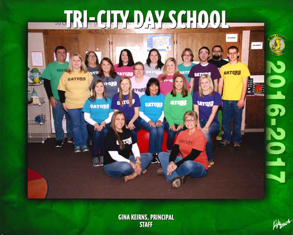 TriCity Staff Picture